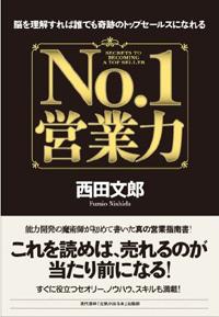 No.1営業力