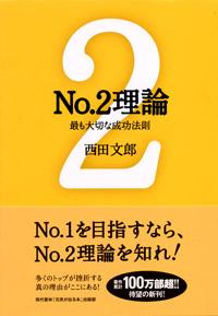 No.2理論: 最も大切な成功法則